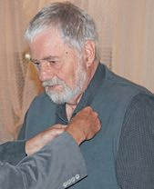 KSB-Silber für Joachim Warnecke