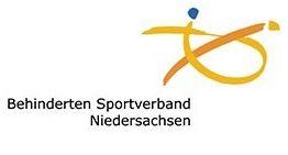 Logo Behinderten-Sportverband